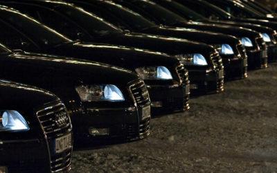 Zarządzanie flotą samochodów a technologia
