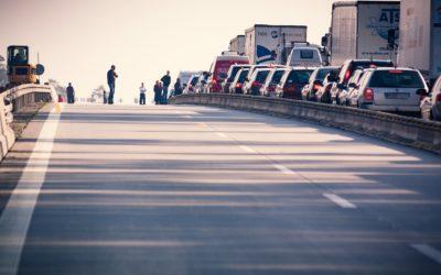 Ubezpieczenie i logistyka