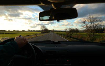Kilka porad dla zawodowych kierowców