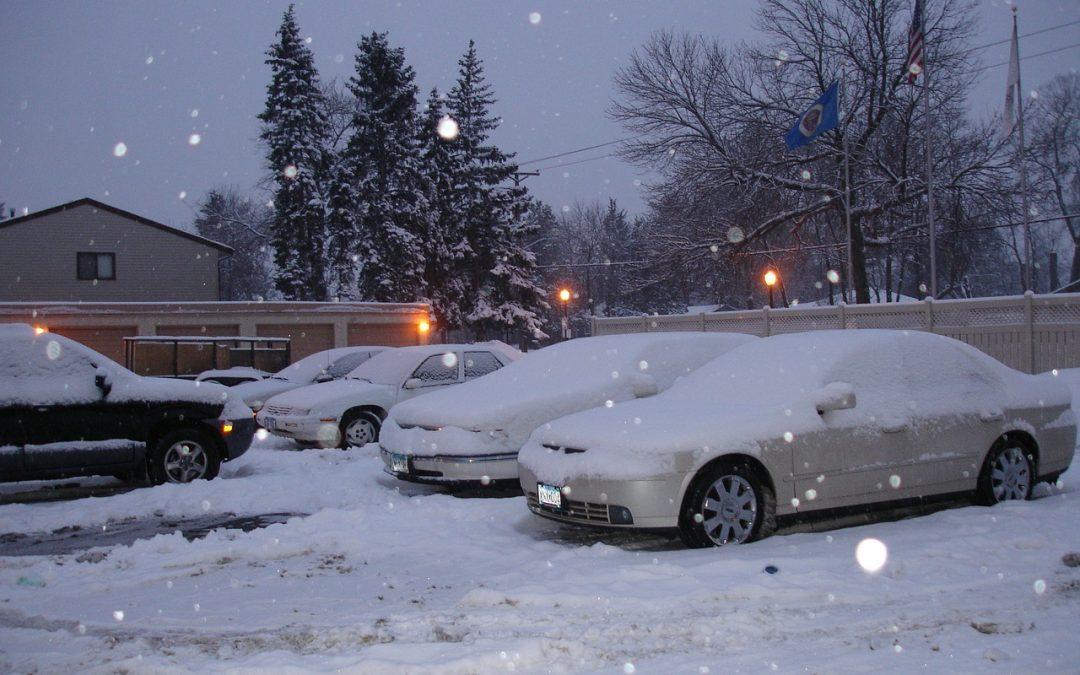 Jak należy przygotować auto do zimy